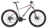 Muški bicikl GIANT Talon 3, vel.M, Altus/Acera, kotači 27,5˝, srebrna