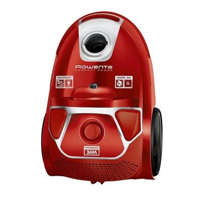 Usisavač ROWENTA RO3953EA, 750W, 3,0 l, crvena