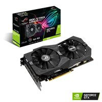 Grafička kartica PCI-E ASUS GeForce GTX 1650 Rog Strix Gaming Advanced, 4GB GDDR5
