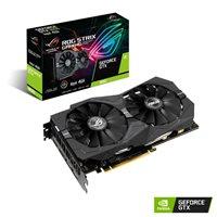 Grafička kartica PCI-E ASUS GeForce GTX 1650 Rog Strix Gaming Advanced, 4GB GDDR5