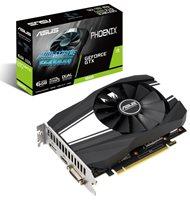Grafička kartica PCI-E ASUS GeForce GTX 1660 Phoenix, 6GB GDDR5
