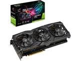 Grafička kartica PCI-E ASUS GeForce GTX 1660Ti OC Rog Strix Gaming, 6GB GDDR6