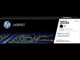 Toner HP za LaserJet Pro M254dw/M254nw/M280nw/M281fdn/M281fdw, No. 203A, CF540A, crni