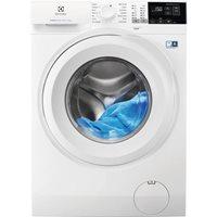 Perilica rublja ELECTROLUX EW6F428W, 1200okretaja/min, 8kg, bijela, A+++