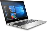 "Prijenosno računalo HP Probook 450 5TK70EA / Core i3 8145U, 8GB, 256GB SSD, HD Graphics, 15.6"" LED FHD, Windows 10 Pro, siva"