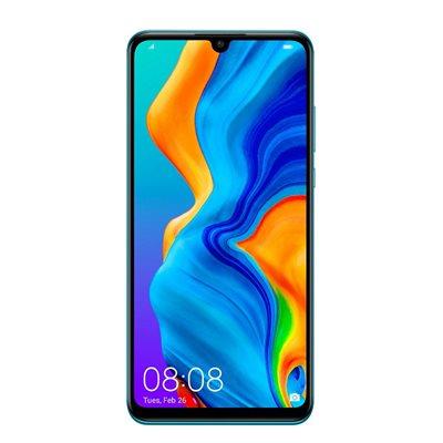 "Smartphone HUAWEI P30 Lite, 6,15"", 4GB, 128GB, Android 9.0, plavi + poklon Huawei Body fat vaga"