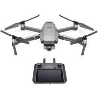 Dron DJI Mavic 2 Zoom, 4K UHD kamera, 3-axis gimbal, vrijeme leta do 31min, upravljanje daljinskim upravljačem + Smart Controller