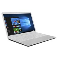 "Prijenosno računalo ASUS VivoBook 17 X705UA-GC519T / Core i3 8130U, 4GB, SSD 256GB, HD Graphics, 17.3"" LED FHD, Windows 10, bijela"