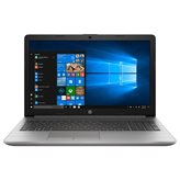 "Prijenosno računalo HP 250 6MR33ES / Core i3 7020U, DVDRW, 8GB, 256GB SSD, GeForce MX 110, 15.6"" LED FHD, Windows 10, srebrno"