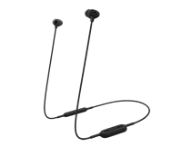 Slušalice PANASONIC RP-NJ310BE-K, in-ear, Bluetooth, crne