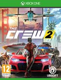 Igra za MICROSOFT XBOX ONE, The Crew 2 Standard Edition