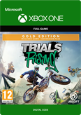 Igra za MICROSOFT XBOX One, Trials Rising Gold Edition