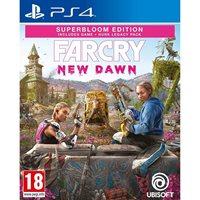 Igra za SONY PlayStation 4, Far Cry New Dawn Superbloom Deluxe Edition