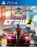Igra za SONY PlayStation 4, The Crew 2 Standard Edition