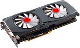 Grafička kartica PCI-E XFX AMD Radeon RX 580 GTR, 8GB GDDR5
