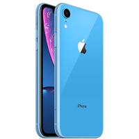 "Smartphone APPLE iPhone XR, 6,1"", 256GB, plavi"