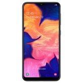 "Smartphone SAMSUNG Galaxy A10 A105F, 6.2"", 2GB, 32GB, Android 9.0, crni"