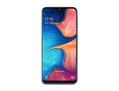 """Smartphone SAMSUNG Galaxy A20e A202F, 5.8"""", 3GB, 32GB, Android 9.0, crni"""