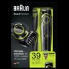 Trimer za bradu BRAUN BT 3041, (39 duljina)