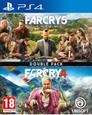 Igra za SONY PlayStation 4, Far Cry 4 & Far Cry 5 Compilation - Preorder