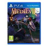 Igra za SONY PlayStation 4, MediEvil - Preorder