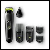 Trimer za bradu/šišač BRAUN MGK 3021, 6u1