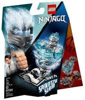 LEGO 7063, Ninjago, Zane, majstor spinjitzua