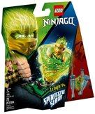 LEGO 70681, Ninjago, Loyd, majstor spinjitzua