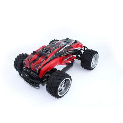 Auto na daljinsko upravljanje OQ Enduro, brzina do 18km/h, domet 50m, 1:16