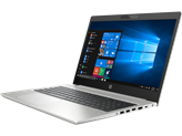 "Prijenosno računalo HP Probook 450 6HM61ES / Core i5 8265U, 8GB, 256GB SSD, HD Graphics, 15.6"" LED FHD, Windows 10 Pro, siva"
