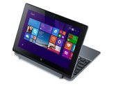 "Tablet ACER One 10 S1003-19PQ NT.LCQEX.016, dock tipkovnica, 10.1"", 4GB, 64GB, Windows 10, crni"