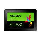 "SSD 480.0 GB ADATA SU630, ASU630SS-480GQ-R, SATA3, 2.5"", maks do 520/450 MB/s"