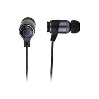 Slušalice COOLERMASTER MH710, in-ear, crne