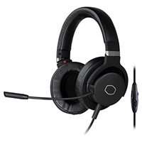 Slušalice COOLERMASTER MH751, crne