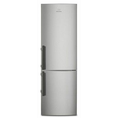 Hladnjak ELECTROLUX EN3201MOX, kombinirani , 309 lit., energetska klasa A++