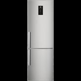 Hladnjak ELECTROLUX EN3854NOX, kombinirani , 357 lit., energetska klasa A++