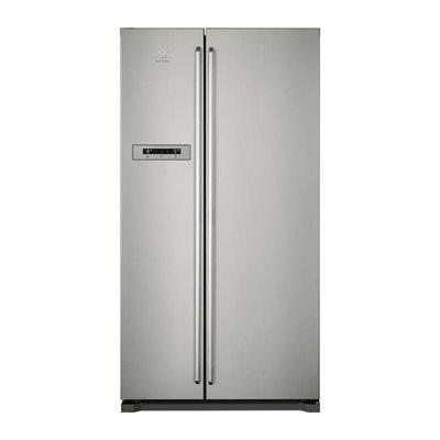 Hladnjak ELECTROLUX EN6086JOX, kombinirani , 577 lit., energetska klasa A+
