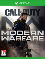 Igra za MICROSOFT XBOX ONE, Call of Duty Modern Warfare - Preorder