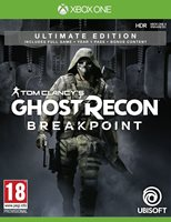 Igra za MICROSOFT XBOX One, Tom Clancy's Ghost Recon Breakpoint Ultimate Edition - Preorder