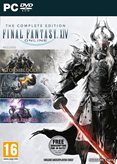 Igra za PC, Final Fantasy XIV Online The Complete Edition  - Preorder