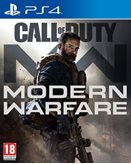 Igra za SONY Playstation 4, Call of Duty Modern Warfare - Preorder