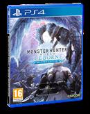 Igra za SONY PlayStation 4, Monster Hunter World Iceborne: Master Edition - Preorder