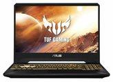 "Prijenosno računalo ASUS FX505DT-BQ029 / Ryzen 7 3750H, 16GB, 1000GB + 256GB SSD, GeForce GTX 1650 4GB, 15.6"" LED FHD, FreeDOS, crno"