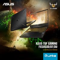 Picture of Novi modeli ASUS TUF Gaming laptopa u Links ponudi!