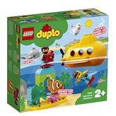 LEGO 10910, Duplo, Submarine Adventure, Pustolovina u Podmornici