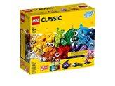 LEGO 11004, Classic, Windows of Creativity, Prozori u Svijet Kreativnosti