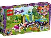 LEGO 41371, Friends, Mia's Horse Trailer, Mijina Prikolica za Konje