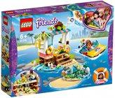 LEGO 41376, Friends, Turtles Rescue Mission, Misija Spašavanja Kornjača