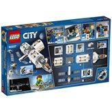 LEGO 60227, City, Lunar Space Station, Svemirska Postaja Na Marsu