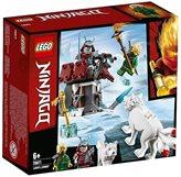 LEGO 70671, Ninjago, Lloyd's journey, Lloydovo Putovanje